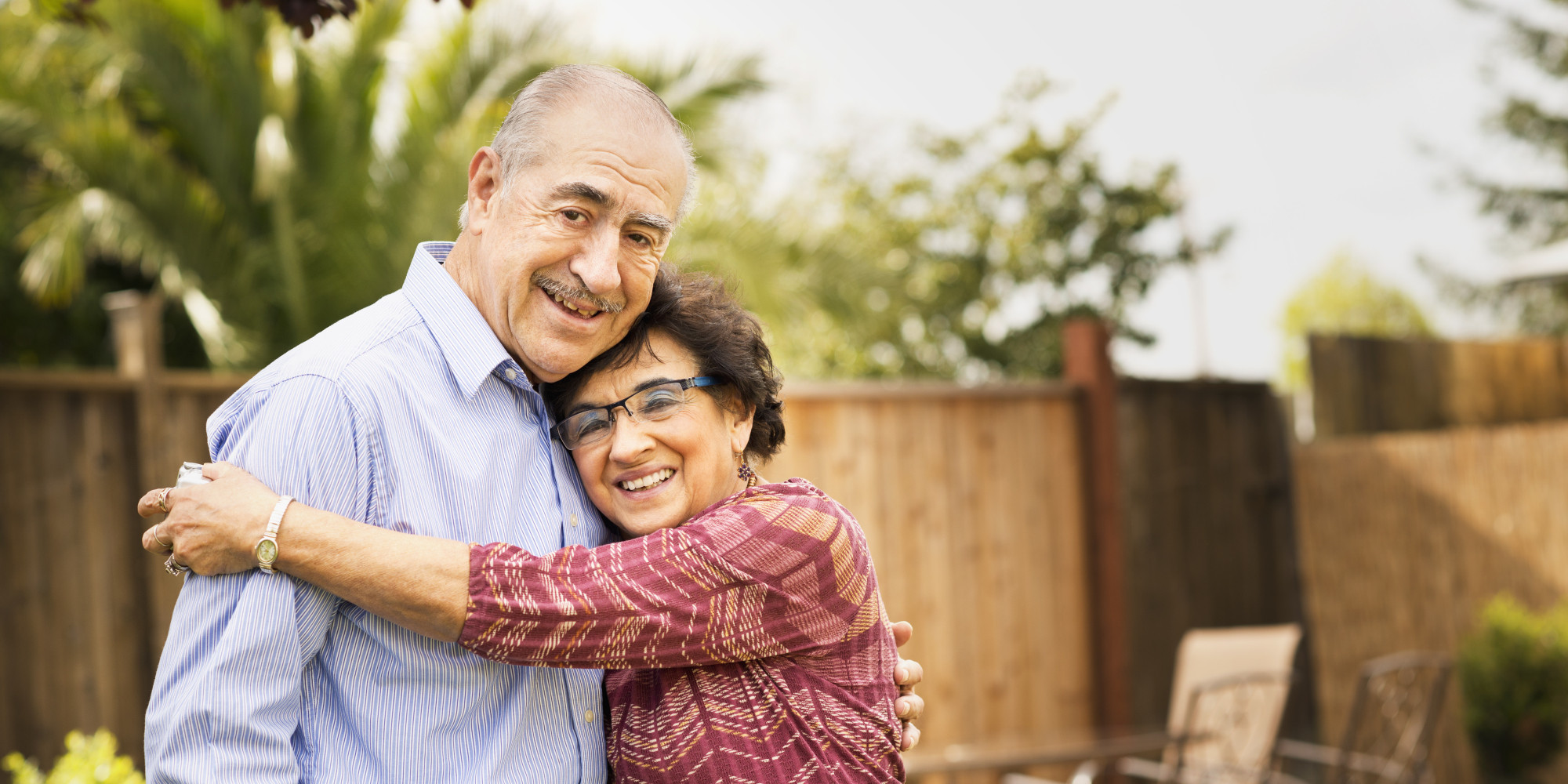 5 Valentines Day Love Lessons From Older Couples HuffPost