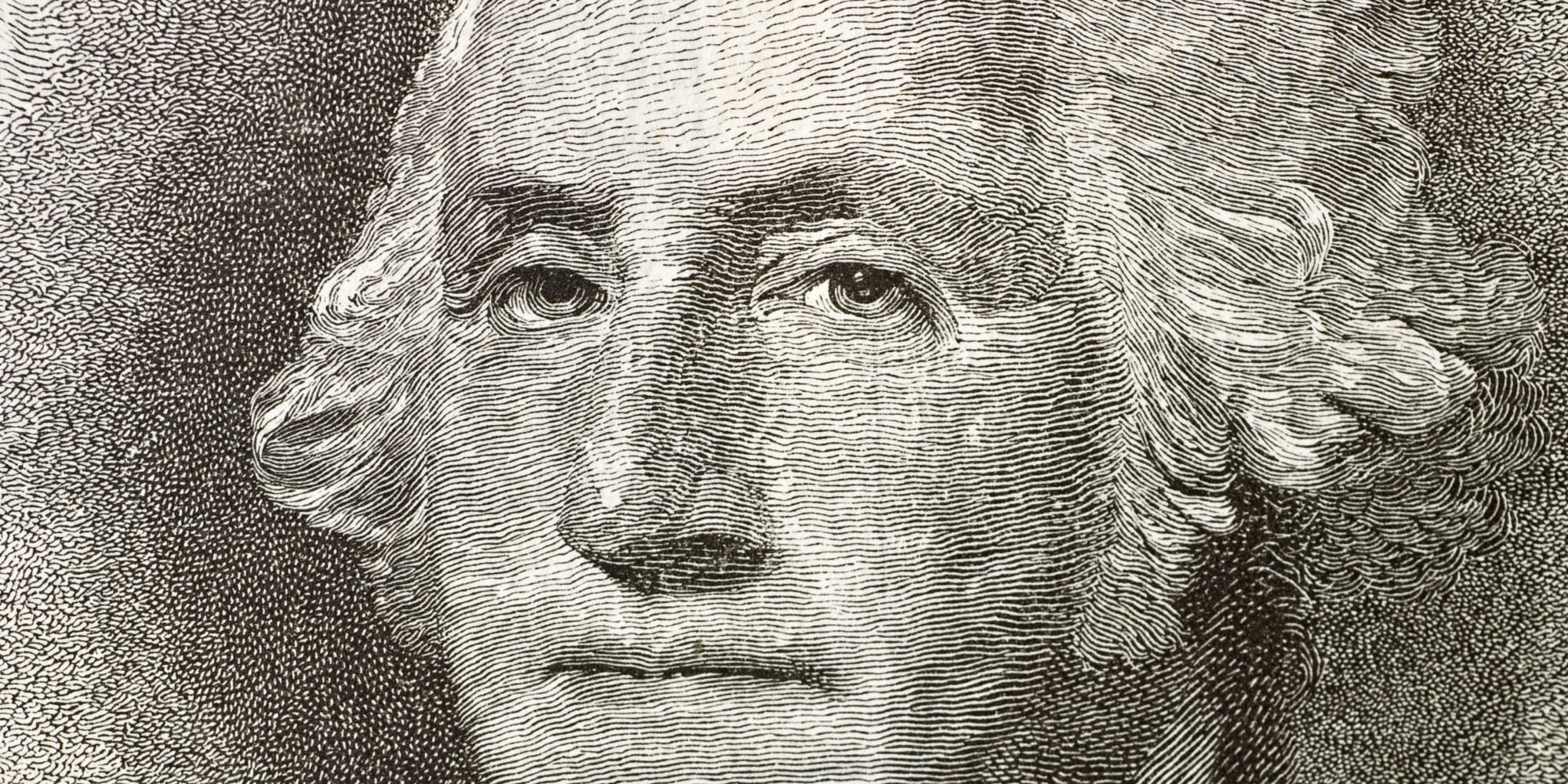 How His Highness George Washington Became Mr President