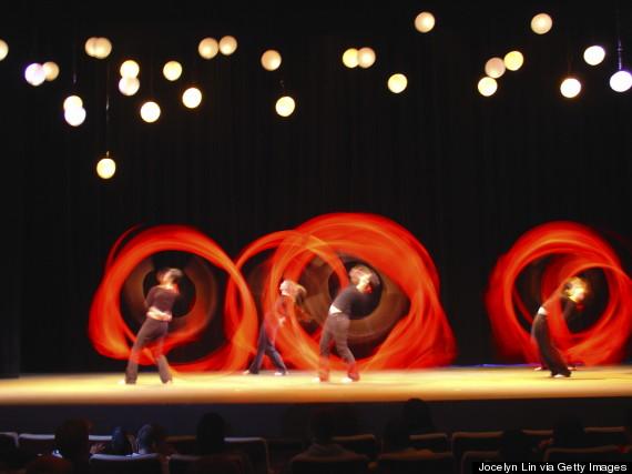 korean theatre