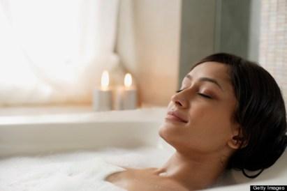 bath sleep