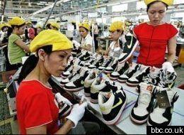 Nike Workers