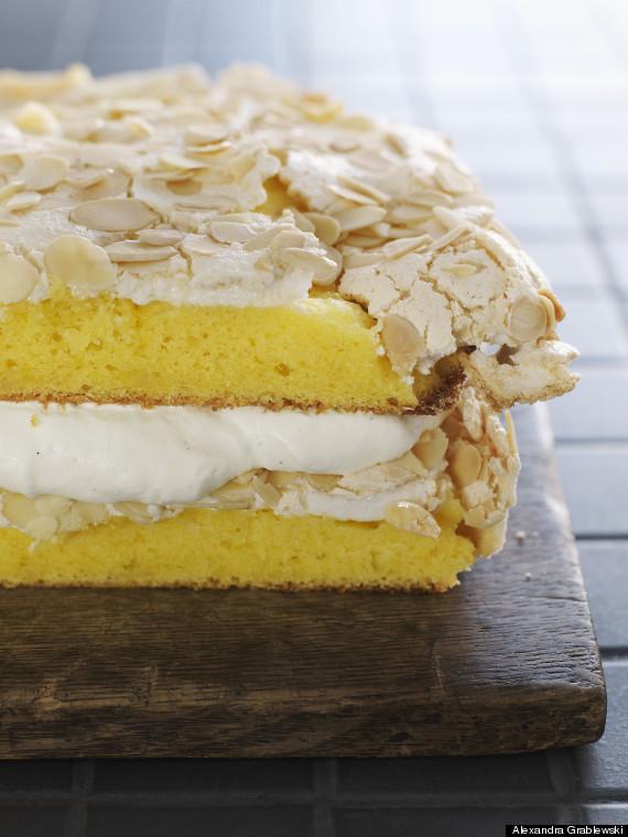 sweet paul cake