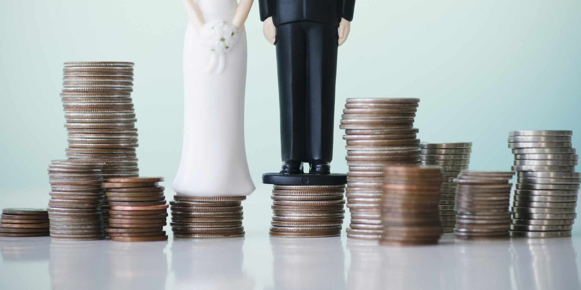 5 Detailed Tips For Managing Your Wedding Budget From Day