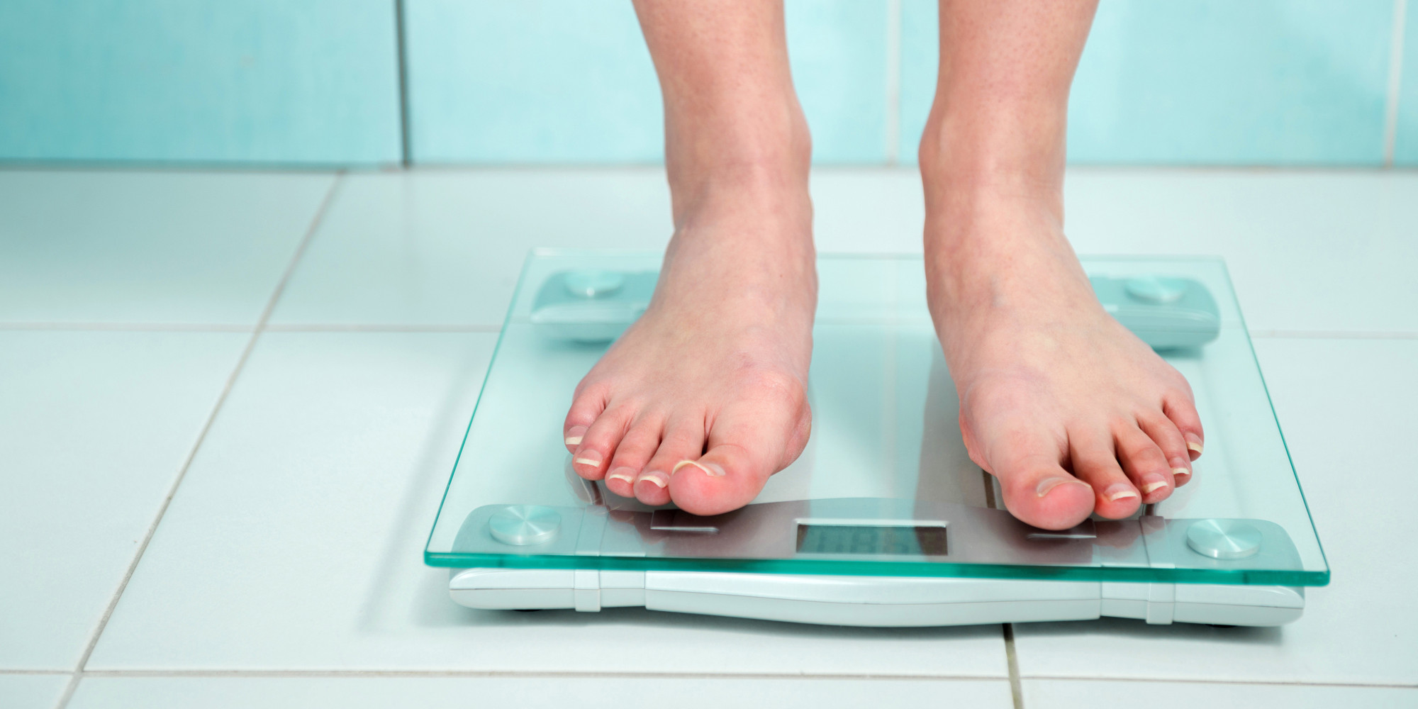 7 Weight Loss Tips For When The Scale Won T Budge