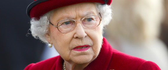 Crown Estate Evictions queen