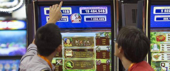 gioco d'azzardo pediatri