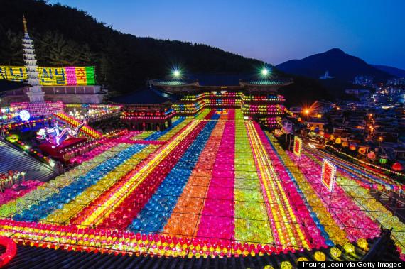 busan temple