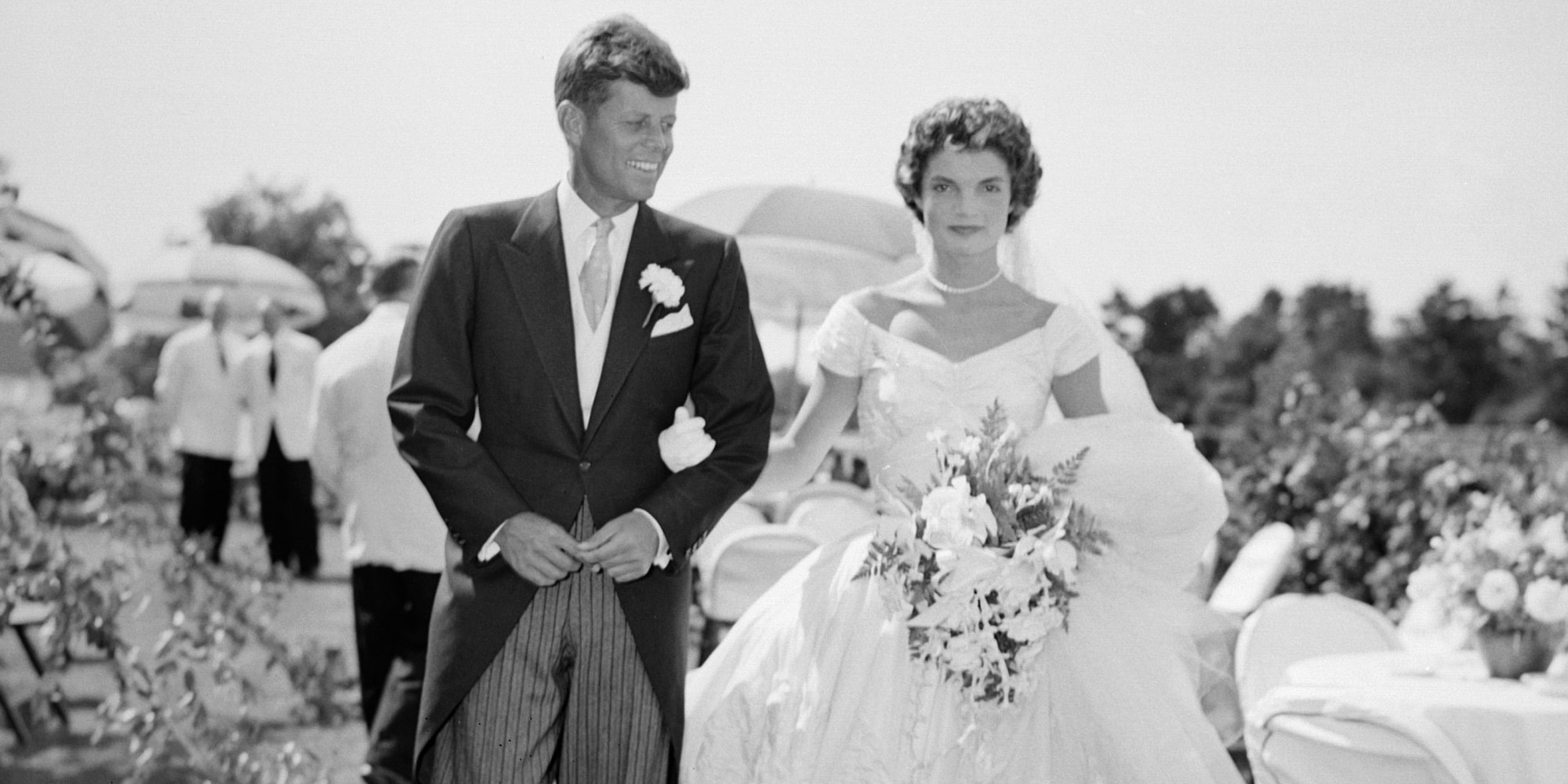 Revisit The Most Influential Wedding Dresses Of All Time