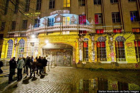 若者ならロンドンよりもパリよりも、今すぐベルリンに移住すべき8つの理由 (3/6)