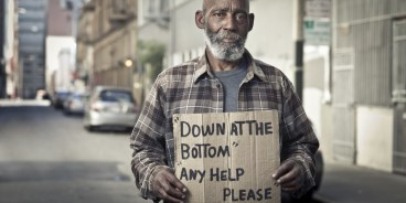 Image result for homeless people