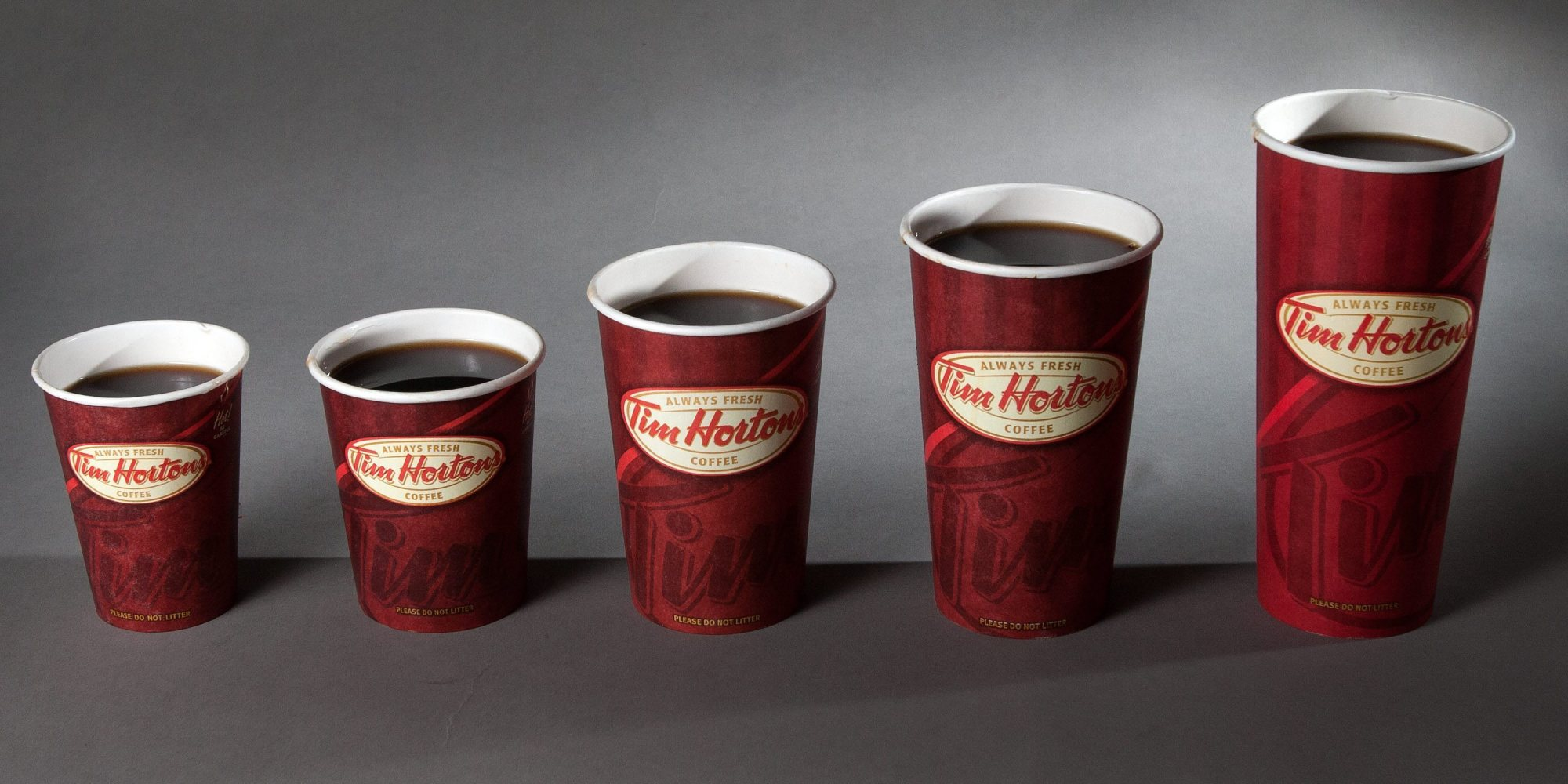 Image result for tim horton coffee