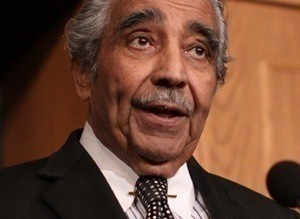 Charlie Rangel Punishment