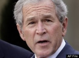 Bush Memoirs Delay