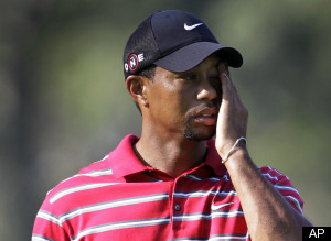 Tiger Woods Worst Finish Ever