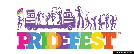 pridefest logo