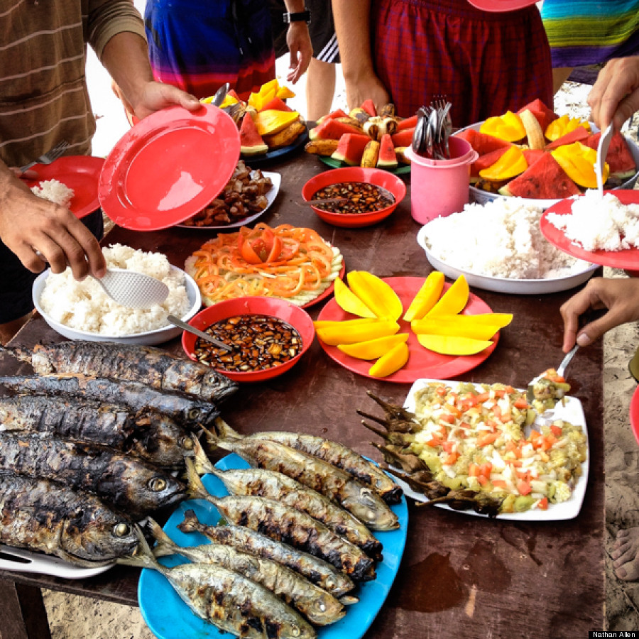 8 Reasons A Trip To The Philippines Should Be In Your