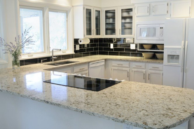 10 Reasons To Let Go Of The Granite
