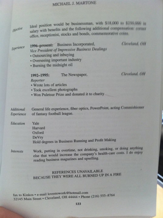 best written resumes ever photo huffington post sales sample