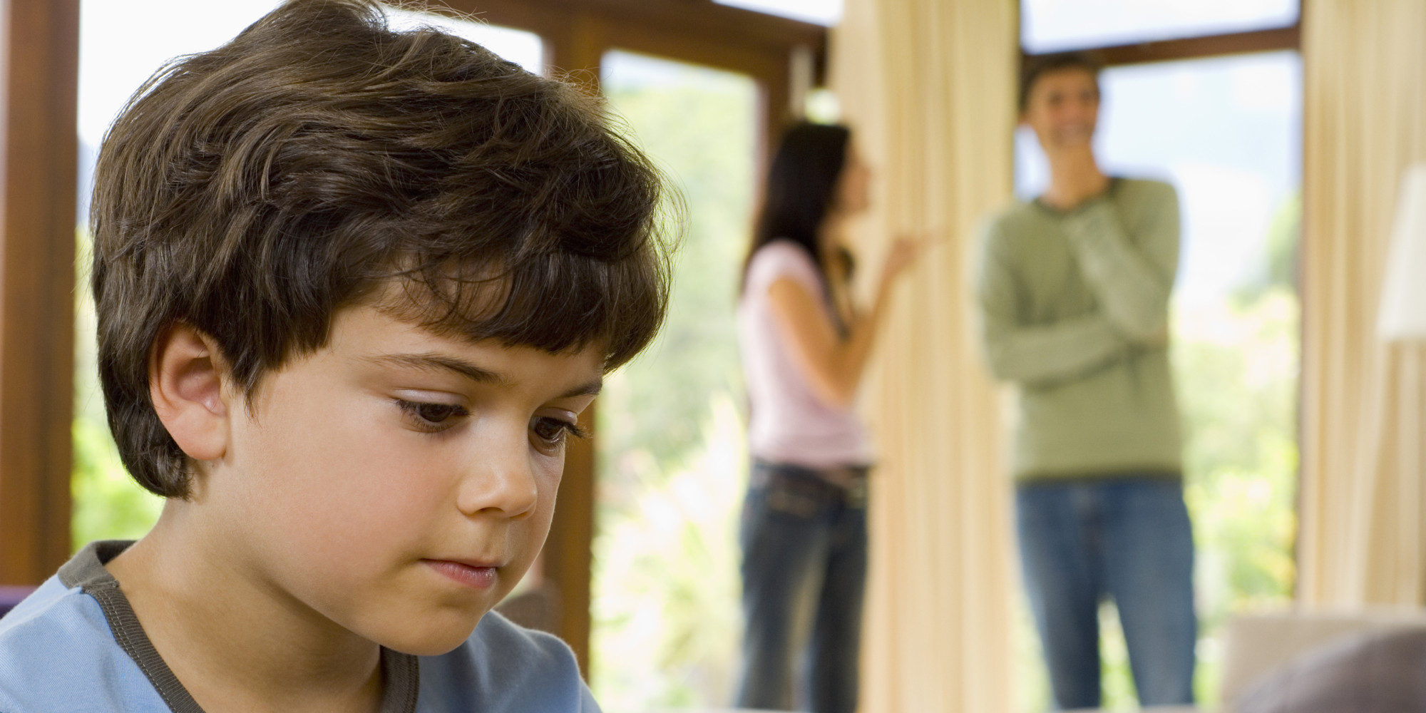 7 Ways Divorce Affects Kids According To The Kids Themselves