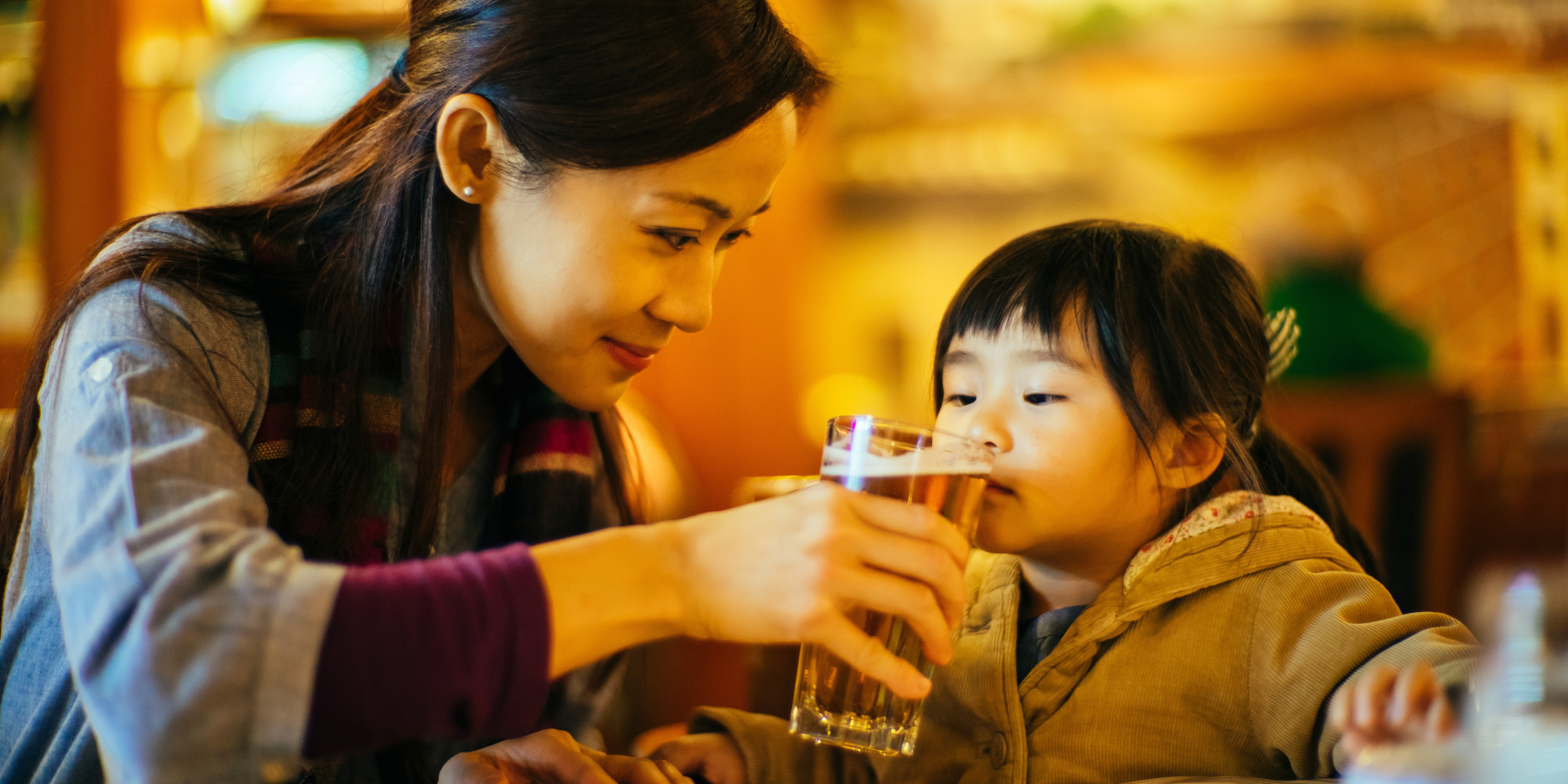 Kids Who Sip Alcohol Aren T More Likely To Have Drinking