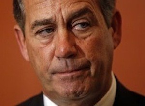 John Boehner Social Security