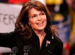 Sarah Palin President 2012