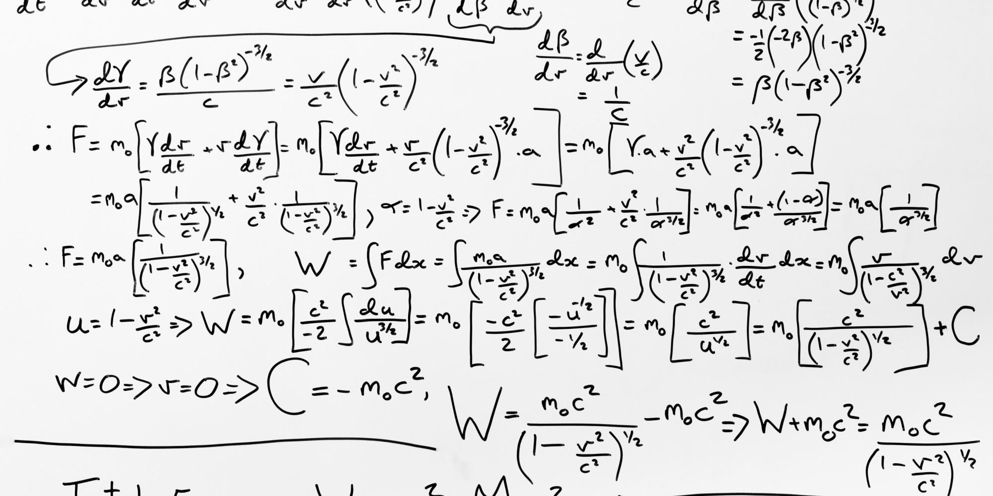 The Work Life Equation