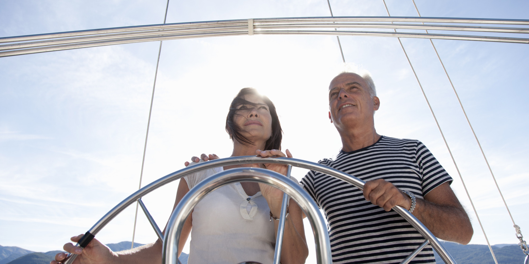 Buying A Yacht For Your Retirement Heres What You Need