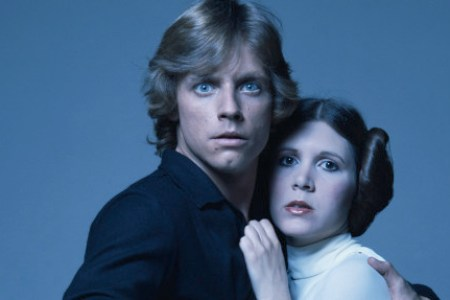 Han leia age difference dating 9