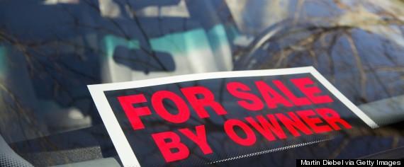 owner selling car