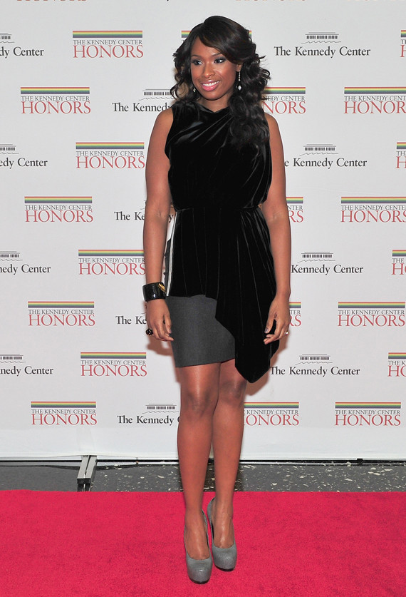 Jennifer Hudson Shows Off Slim Body PHOTOS HuffPost