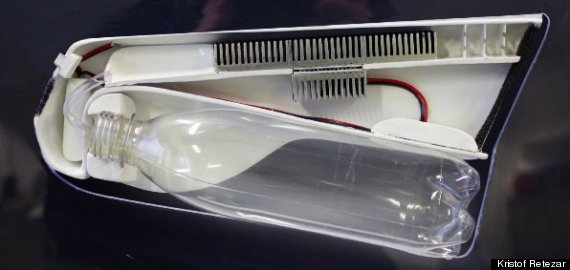 fontus prototype