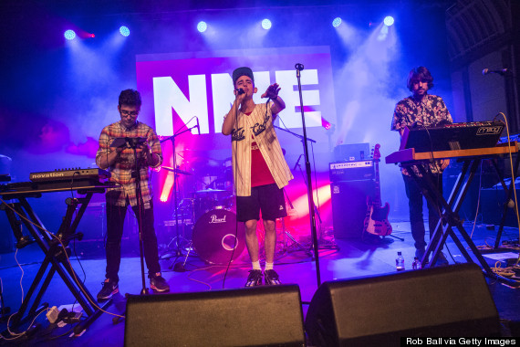 Image result for years & years live