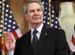 United States Congressman stands tall during live ...