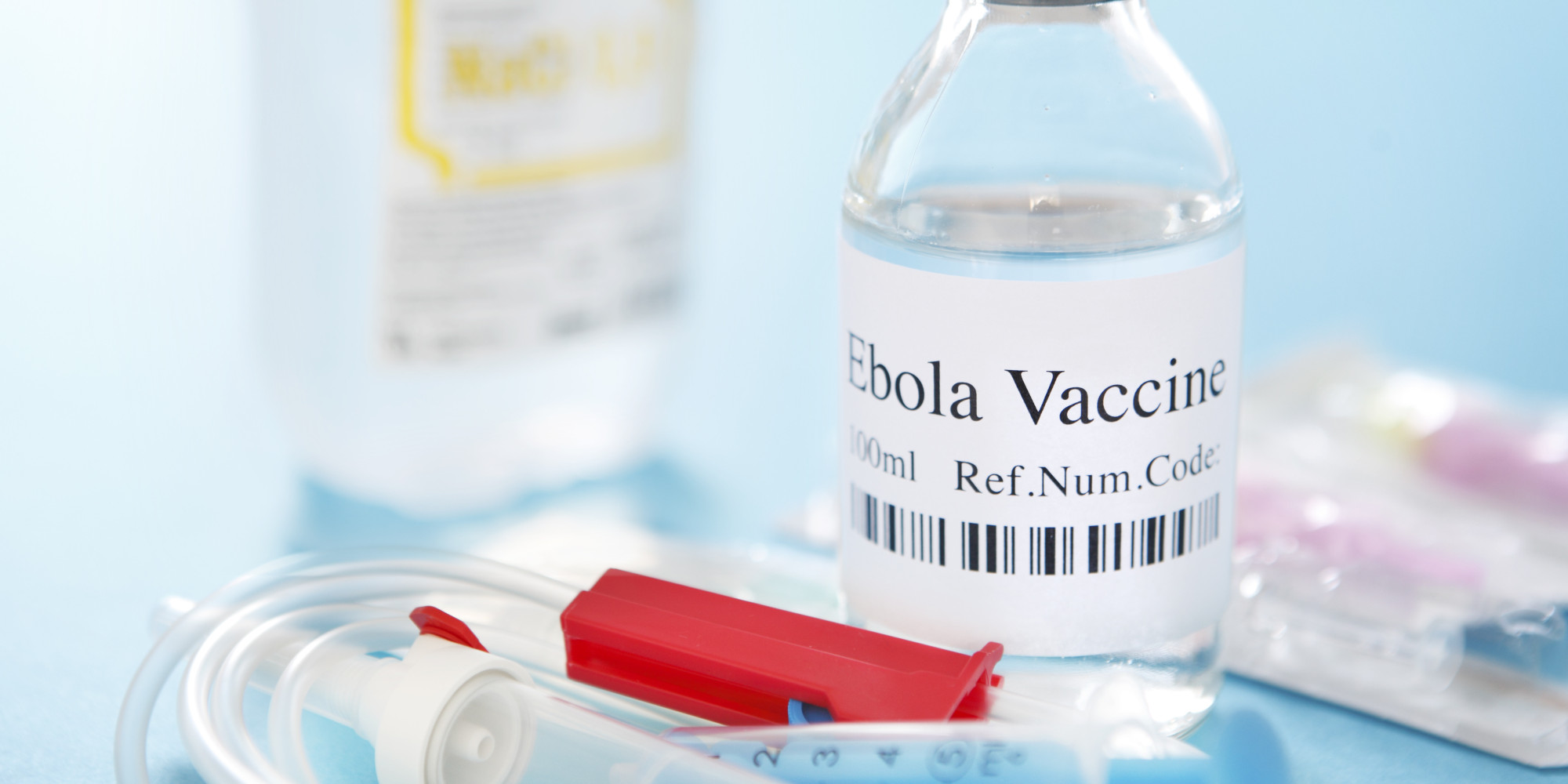 Image result for ebola vaccine