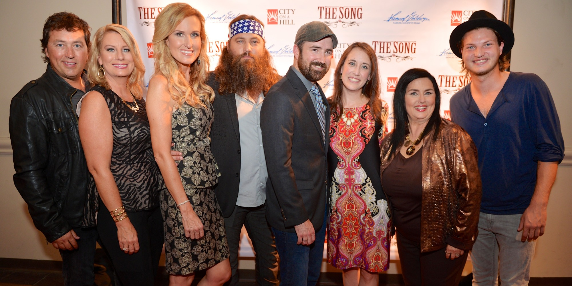 Duck Dynasty Star Lisa Robertson Says She Is Pro Choice