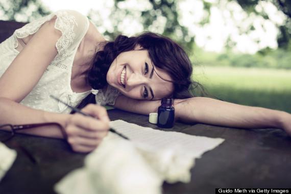 write i love you