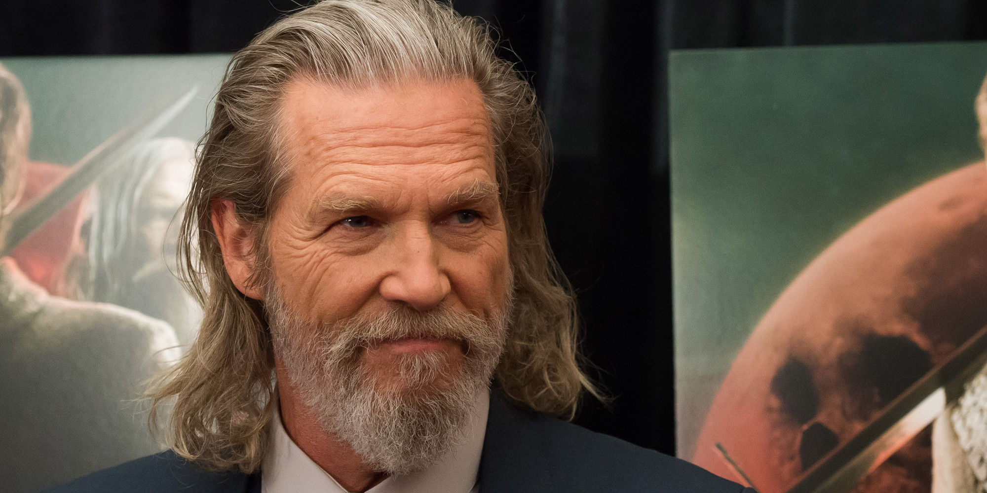 Jeff Bridges Shares His Go To Trick For Falling Asleep