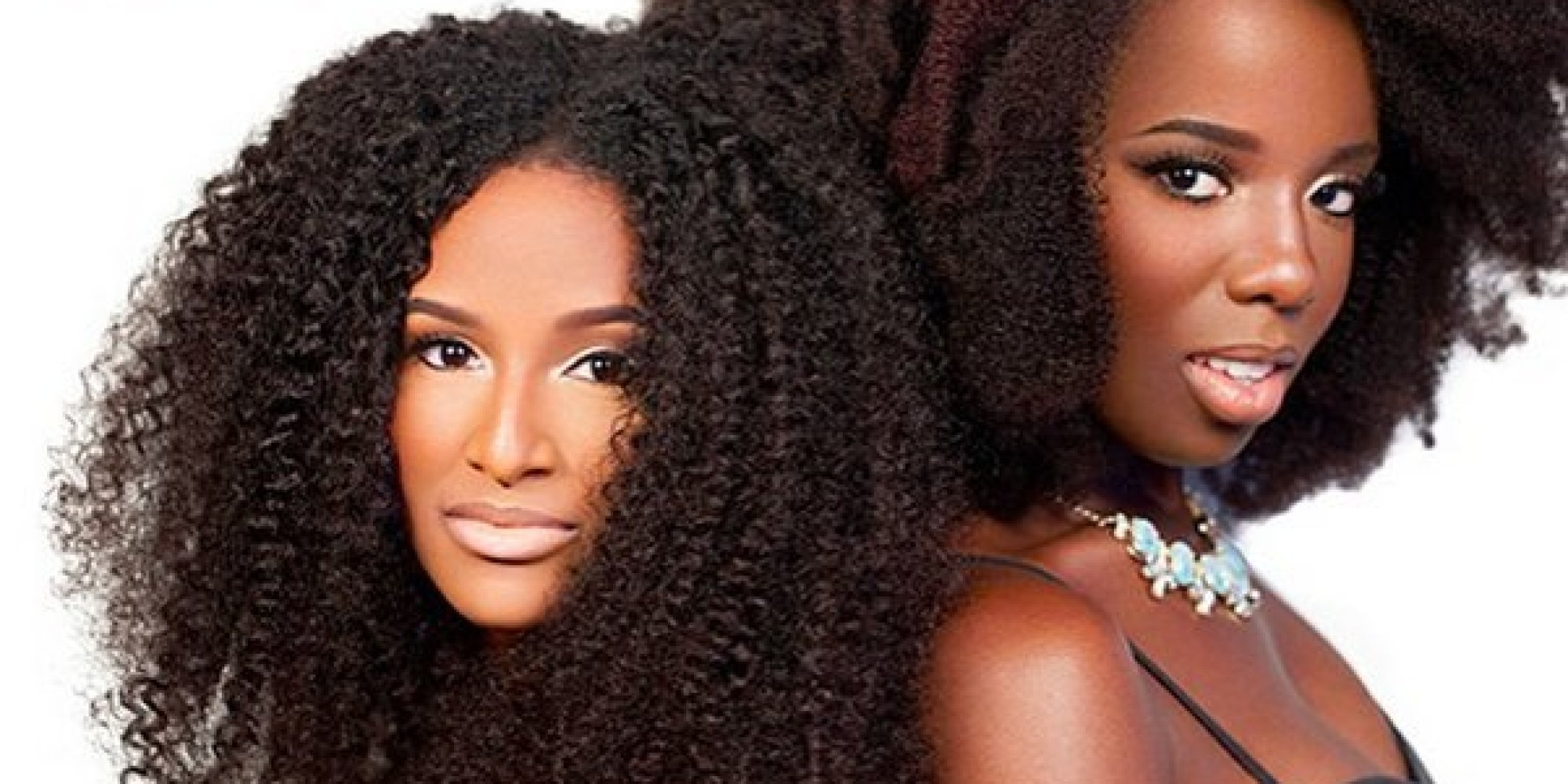 The Best Natural Hair Extension And Wig Brands Period