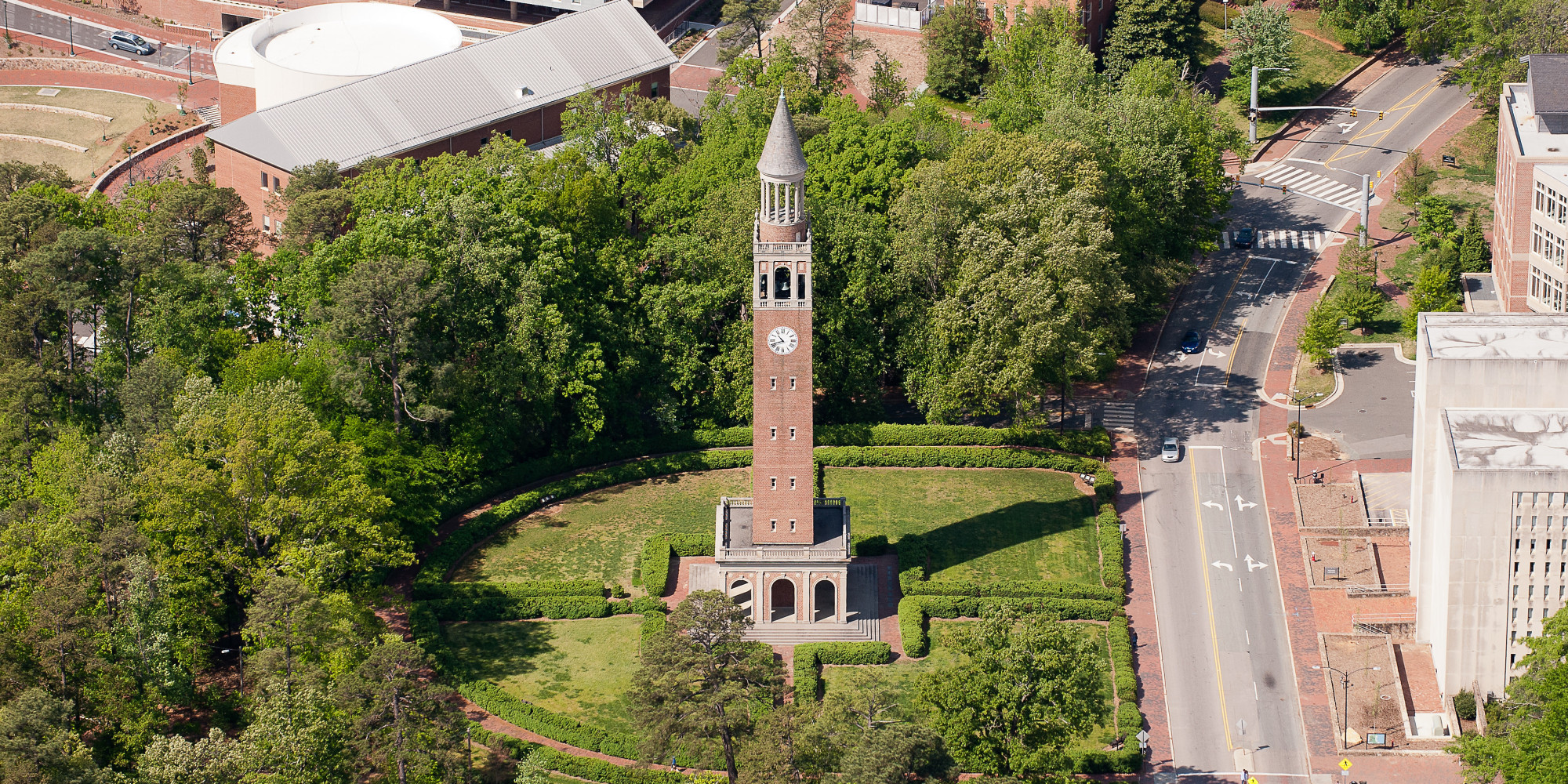 Tea Party Legislature Targets University Of North Carolina
