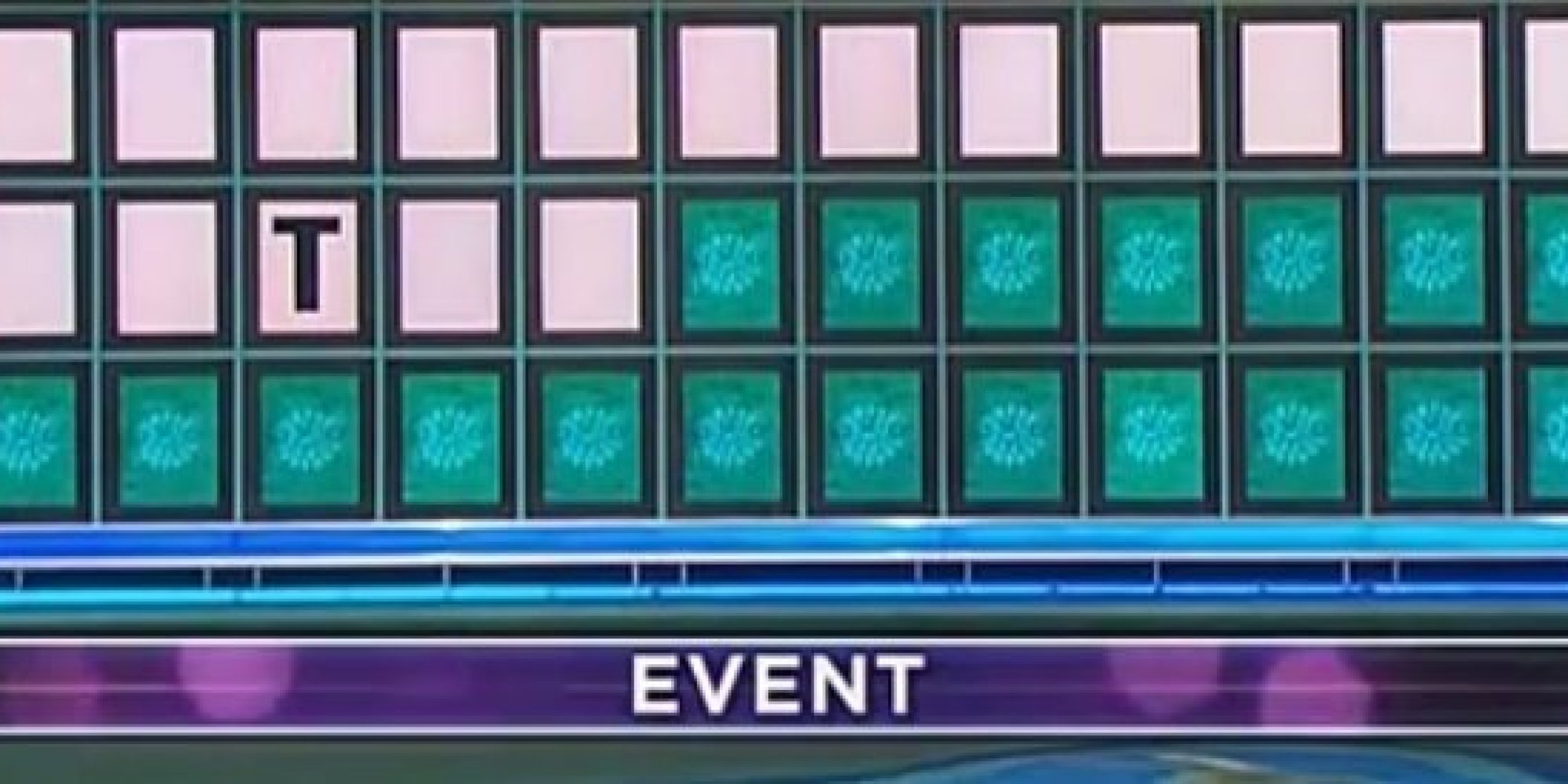 Brilliant Wheel Of Fortune Contestant Solves Puzzle With