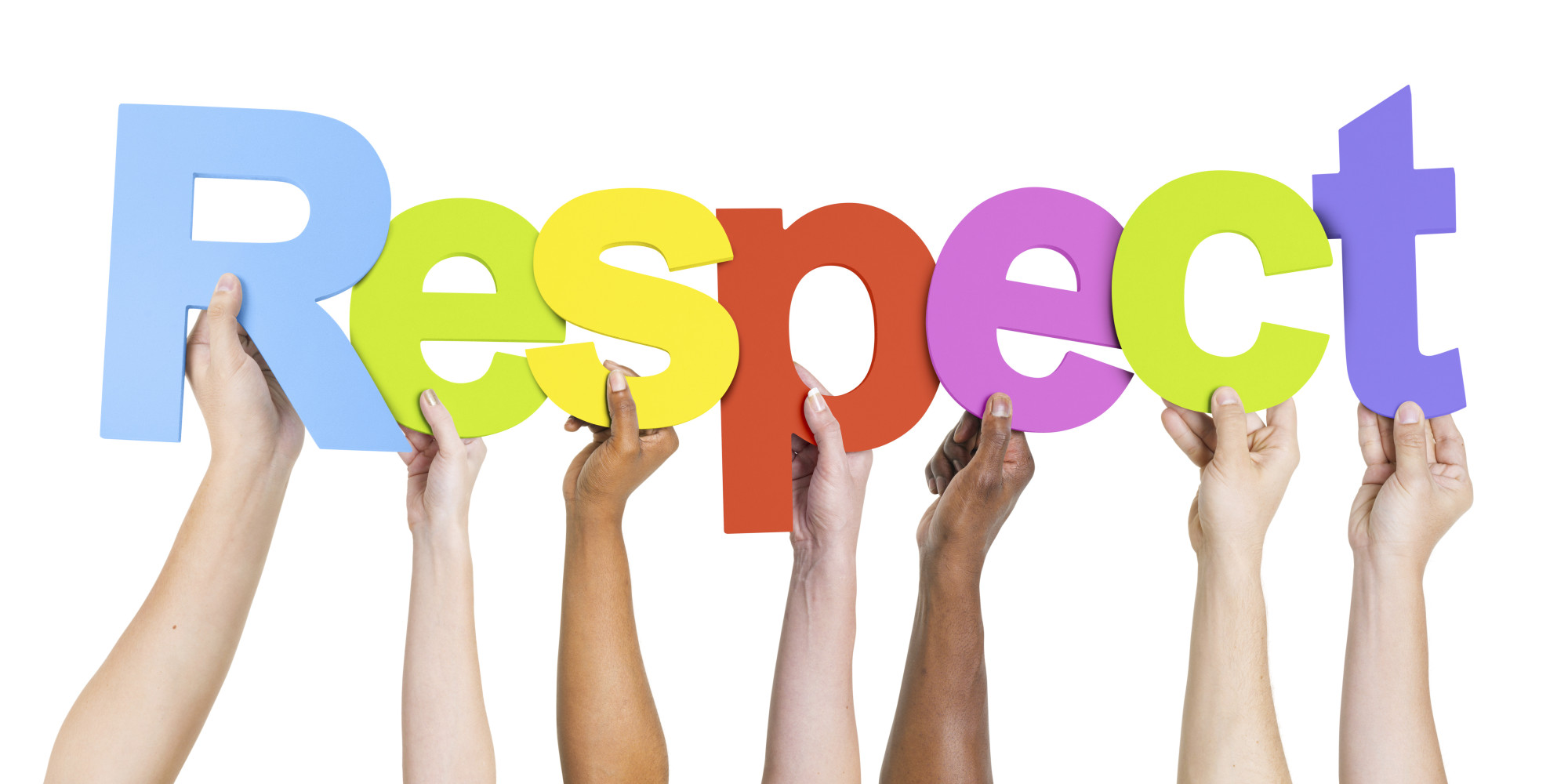 Respect It S Earned Not Given What Hogwash