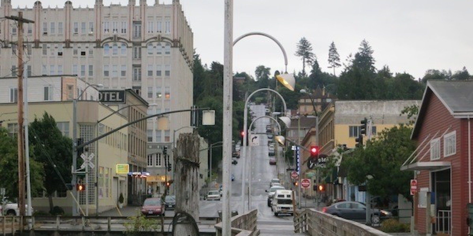 The Goonies Town Is A Real Place And It S Totally