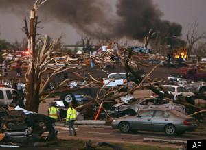 Devastating Missouri Tornado Kills At Least 89