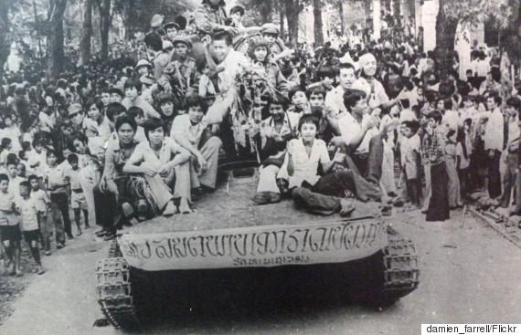 laos civil war