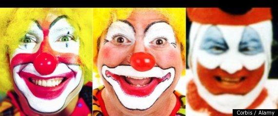 Gacy Clown