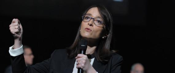 DELPHINE ERNOTTE FRANCE TELEVISION