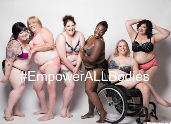 empower all bodies