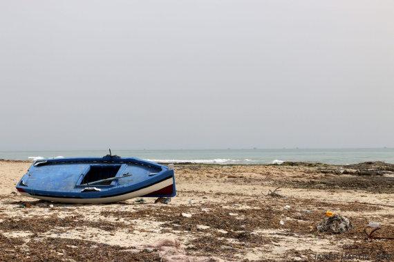 playa de zarzis