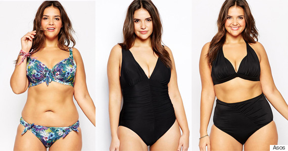 Torrid Bathing Suit